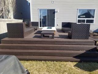Photo 38: 3259 24 Avenue in Edmonton: Zone 30 House for sale : MLS®# E4220217