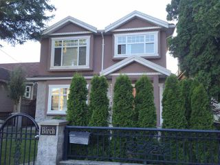 Main Photo: 7939 BIRCH Street in Vancouver: Marpole House for sale (Vancouver West)  : MLS®# R2515427