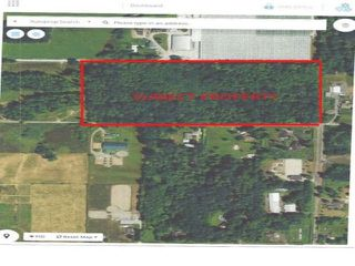 Photo 1: LT.13 20 AVENUE in Langley: Campbell Valley Land for sale : MLS®# R2515404