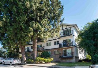 "Main Photo: 204 157 E 21ST Street in North Vancouver: Central Lonsdale Condo for sale in ""Norwood Manor"" : MLS®# R2517181"