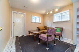 Photo 17: 800 SPRICE Avenue in Coquitlam: Coquitlam West House for sale : MLS®# R2520807