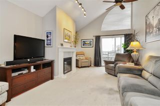 """Photo 2: 303 19645 64 Avenue in Langley: Willoughby Heights Condo for sale in """"HIGHGATE TERRAC"""" : MLS®# R2523839"""