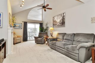 """Photo 3: 303 19645 64 Avenue in Langley: Willoughby Heights Condo for sale in """"HIGHGATE TERRAC"""" : MLS®# R2523839"""