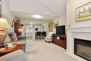 """Photo 4: 303 19645 64 Avenue in Langley: Willoughby Heights Condo for sale in """"HIGHGATE TERRAC"""" : MLS®# R2523839"""