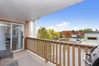 """Photo 20: 307 19131 FORD Road in Pitt Meadows: Central Meadows Condo for sale in """"WOODFORD"""" : MLS®# R2527628"""