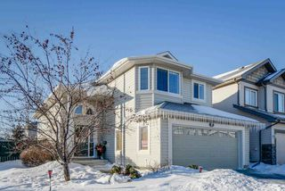 Photo 1: 1 CHESTERMERE Road: Sherwood Park House for sale : MLS®# E4224817
