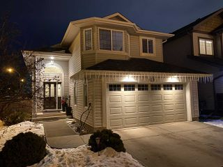 Photo 27: 1 CHESTERMERE Road: Sherwood Park House for sale : MLS®# E4224817