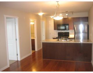"""Photo 2: 301 2342 WELCHER Avenue in Port Coquitlam: Central Pt Coquitlam Condo for sale in """"GREYSTONE"""" : MLS®# V799193"""