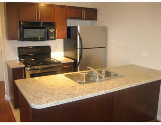 """Photo 7: 301 2342 WELCHER Avenue in Port Coquitlam: Central Pt Coquitlam Condo for sale in """"GREYSTONE"""" : MLS®# V799193"""
