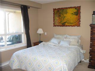 """Photo 7: 507 22230 NORTH Avenue in Maple Ridge: West Central Condo for sale in """"SOUTHRIDGE TERRACE"""" : MLS®# V835771"""