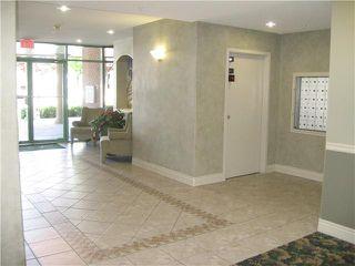 """Photo 10: 507 22230 NORTH Avenue in Maple Ridge: West Central Condo for sale in """"SOUTHRIDGE TERRACE"""" : MLS®# V835771"""