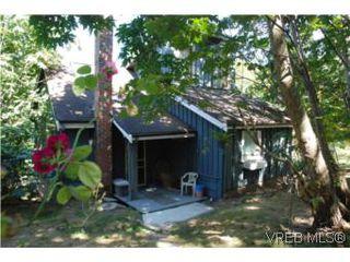 Photo 13: 131 Fort St in SALT SPRING ISLAND: GI Salt Spring House for sale (Gulf Islands)  : MLS®# 546791
