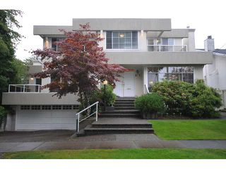 Main Photo: 3549 W 40TH Avenue in Vancouver: Dunbar House for sale (Vancouver West)  : MLS®# V844408