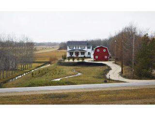 Photo 20: 5580 PR 202 Highway in STCLEMENT: East Selkirk / Libau / Garson Residential for sale (Winnipeg area)  : MLS®# 1022007