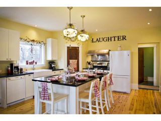 Photo 4: 5580 PR 202 Highway in STCLEMENT: East Selkirk / Libau / Garson Residential for sale (Winnipeg area)  : MLS®# 1022007