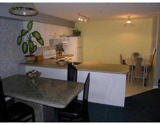 "Photo 5: 502 22230 NORTH AV in Maple Ridge: West Central Condo for sale in ""SOUTHRIDGE TERRACE"" : MLS®# V542353"