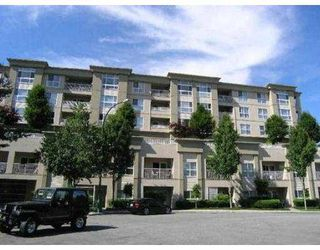 "Photo 3: 502 22230 NORTH AV in Maple Ridge: West Central Condo for sale in ""SOUTHRIDGE TERRACE"" : MLS®# V542353"