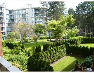 Photo 7: 210 4883 MACLURE MEWS BB in Vancouver: Quilchena Condo for sale (Vancouver West)  : MLS®# V717651
