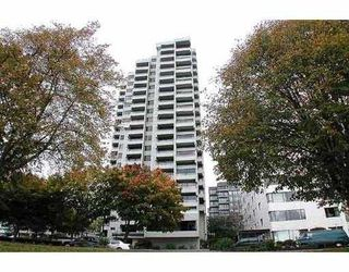 "Main Photo: 204 1995 BEACH AV in Vancouver: West End VW Condo for sale in ""HUNTINGTON WEST"" (Vancouver West)  : MLS®# V537020"