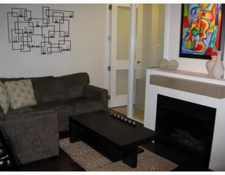 """Photo 2: 303 2055 YUKON Street in Vancouver: Mount Pleasant VW Condo for sale in """"THE MONTREUX"""" (Vancouver West)  : MLS®# V754254"""