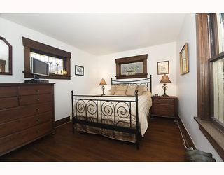 Photo 8: 1335 CYPRESS Street in Vancouver: Kitsilano House for sale (Vancouver West)  : MLS®# V758976