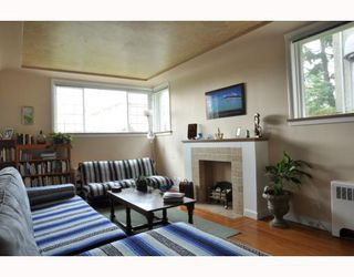 "Photo 2: 102 3591 OAK Street in Vancouver: Shaughnessy Condo for sale in ""OAKVIEW APARTMENTS"" (Vancouver West)  : MLS®# V764211"