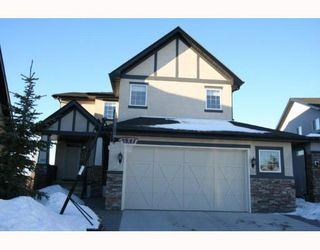 Photo 1: 102 ARBOUR VISTA Close NW in CALGARY: Arbour Lake Residential Detached Single Family for sale (Calgary)  : MLS®# C3379443