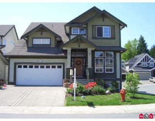 "Photo 44: 7361 200A Street in Langley: Willoughby Heights House for sale in ""JERICHO RIDGE"" : MLS®# F2911240"