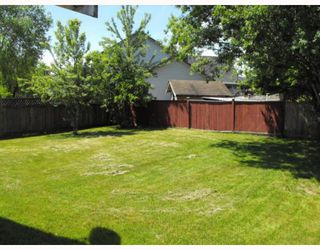 Photo 9: 11829 MEADOWLARK Drive in Maple_Ridge: Cottonwood MR House for sale (Maple Ridge)  : MLS®# V770018