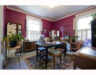 Photo 10: 31 W 11TH Avenue in Vancouver: Mount Pleasant VW House for sale (Vancouver West)  : MLS®# V773321