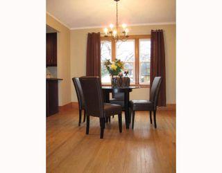 Photo 4: 434 OXFORD Street in WINNIPEG: River Heights / Tuxedo / Linden Woods Residential for sale (South Winnipeg)  : MLS®# 2907339