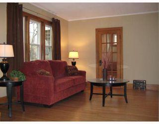 Photo 5: 434 OXFORD Street in WINNIPEG: River Heights / Tuxedo / Linden Woods Residential for sale (South Winnipeg)  : MLS®# 2907339
