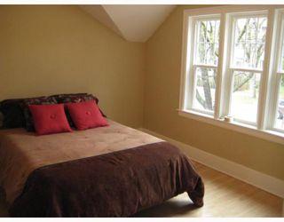 Photo 10: 434 OXFORD Street in WINNIPEG: River Heights / Tuxedo / Linden Woods Residential for sale (South Winnipeg)  : MLS®# 2907339