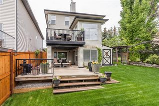 Photo 43: 11509 TUSCANY BV NW in Calgary: Tuscany House for sale : MLS®# C4256741