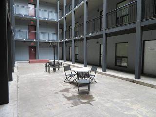 Photo 23: 210 10518 113 Street in Edmonton: Zone 08 Condo for sale : MLS®# E4167591