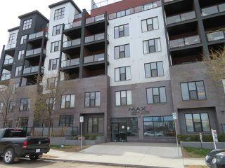 Photo 1: 210 10518 113 Street in Edmonton: Zone 08 Condo for sale : MLS®# E4167591