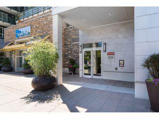 """Photo 2: 317 15765 CROYDON Drive in Surrey: Grandview Surrey Condo for sale in """"Morgan Crossing"""" (South Surrey White Rock)  : MLS®# R2394454"""