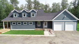 Main Photo: 51563 RGE RD 220: Rural Strathcona County House for sale : MLS®# E4169243