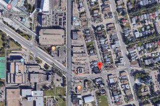 Photo 5: 10852 & 10856 98 Street in Edmonton: Zone 13 Land Commercial for sale : MLS®# E4171204