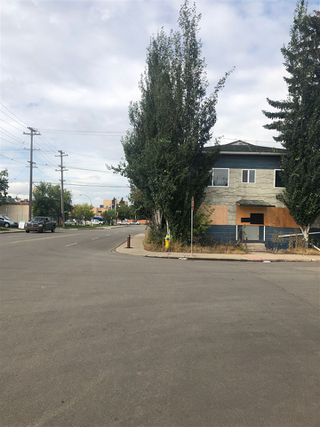 Photo 2: 10852 & 10856 98 Street in Edmonton: Zone 13 Land Commercial for sale : MLS®# E4171204