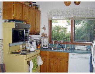 Photo 7: 209 WHARTON Boulevard in WINNIPEG: Westwood / Crestview Residential for sale (West Winnipeg)  : MLS®# 2816273