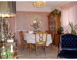 Photo 6: 209 WHARTON Boulevard in WINNIPEG: Westwood / Crestview Residential for sale (West Winnipeg)  : MLS®# 2816273