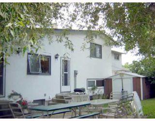 Photo 3: 209 WHARTON Boulevard in WINNIPEG: Westwood / Crestview Residential for sale (West Winnipeg)  : MLS®# 2816273