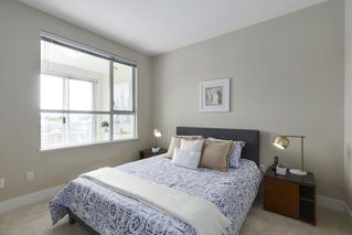 "Photo 12: 504 2655 CRANBERRY Drive in Vancouver: Kitsilano Condo for sale in ""New Yorker"" (Vancouver West)  : MLS®# R2403928"