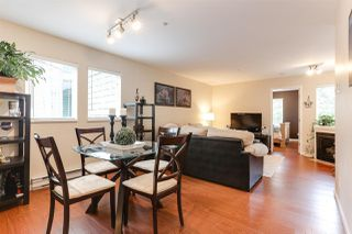 "Photo 3: 201 1189 WESTWOOD Street in Coquitlam: North Coquitlam Condo for sale in ""Lakeside Terrace"" : MLS®# R2404243"