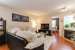 "Photo 4: 201 1189 WESTWOOD Street in Coquitlam: North Coquitlam Condo for sale in ""Lakeside Terrace"" : MLS®# R2404243"
