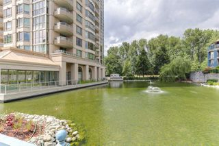 "Main Photo: 201 1189 WESTWOOD Street in Coquitlam: North Coquitlam Condo for sale in ""Lakeside Terrace"" : MLS®# R2404243"