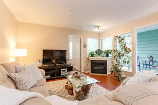 "Photo 5: 201 1189 WESTWOOD Street in Coquitlam: North Coquitlam Condo for sale in ""Lakeside Terrace"" : MLS®# R2404243"