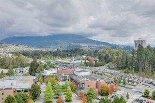 "Photo 1: 1902 1185 THE HIGH Street in Coquitlam: North Coquitlam Condo for sale in ""Claremont at Westwood Village"" : MLS®# R2404539"
