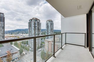 "Photo 19: 1902 1185 THE HIGH Street in Coquitlam: North Coquitlam Condo for sale in ""Claremont at Westwood Village"" : MLS®# R2404539"